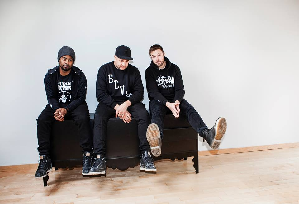 "Keys N Krates Announces ""Every Nite Tour"""