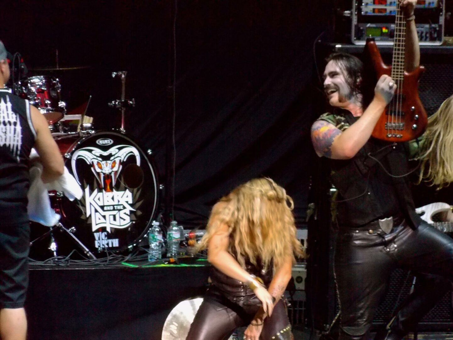 Kobra and the Lotus - blog 4 - picture 11