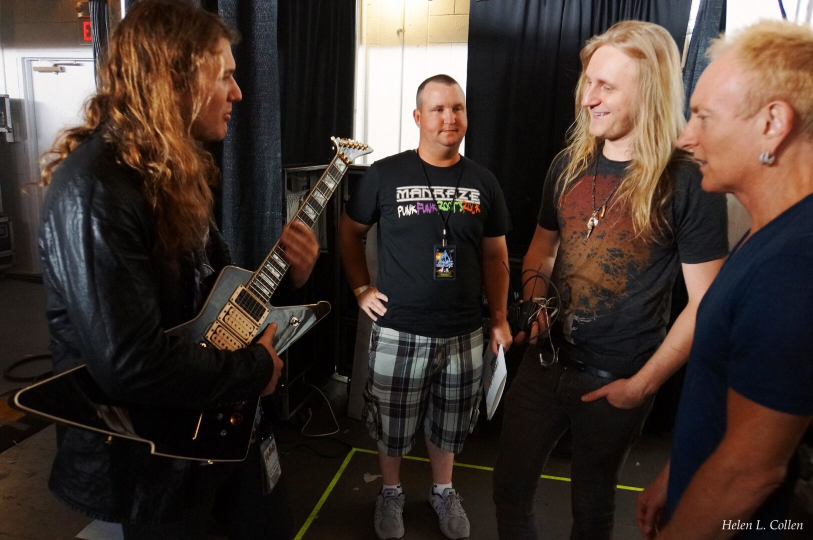 Kobra and the Lotus - blog 4 - picture 8
