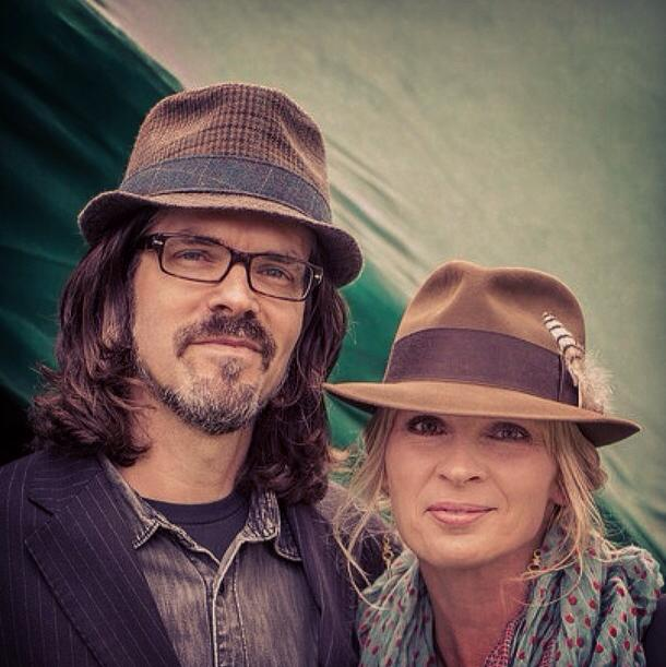 Over the Rhine Announces 2014 Tour Dates