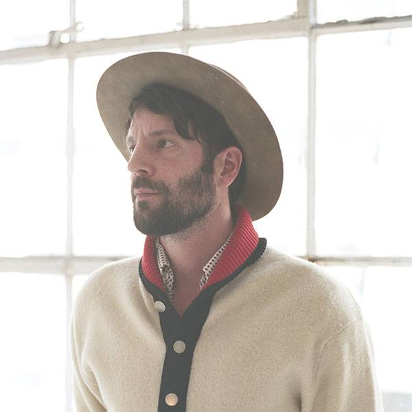 """Ray LaMontagne Announces the """"An Evening With Ray LaMontagne"""" Tour"""