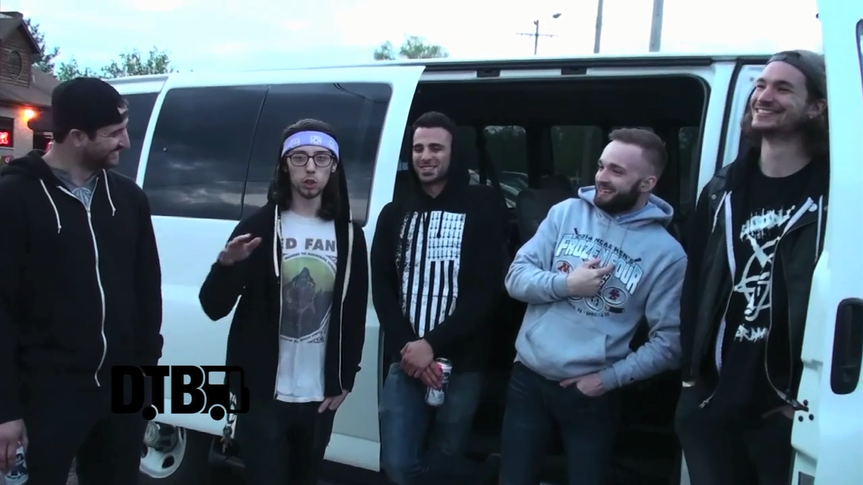 So Many Ways – CRAZY TOUR STORIES [VIDEO]