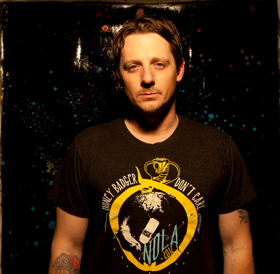 Sturgill Simpson Confirms Extensive Fall Tour Schedule