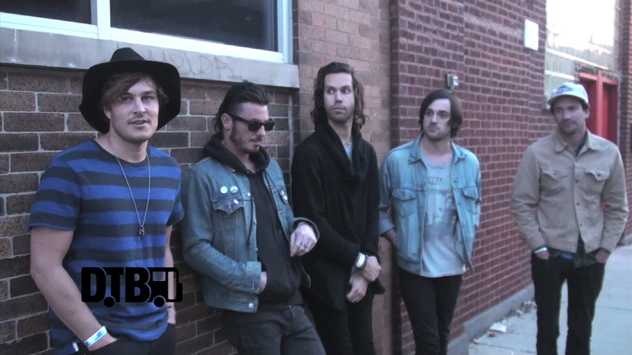 Terraplane Sun – DREAM TOUR [VIDEO]