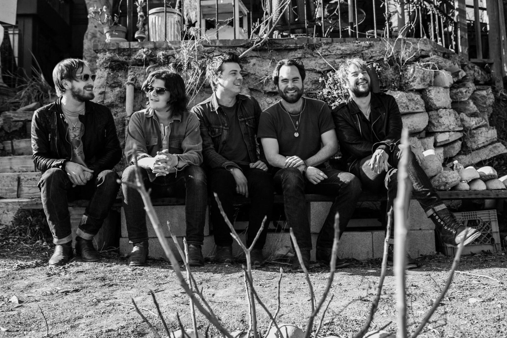 The Wild Feathers Announce Fall North American Tour