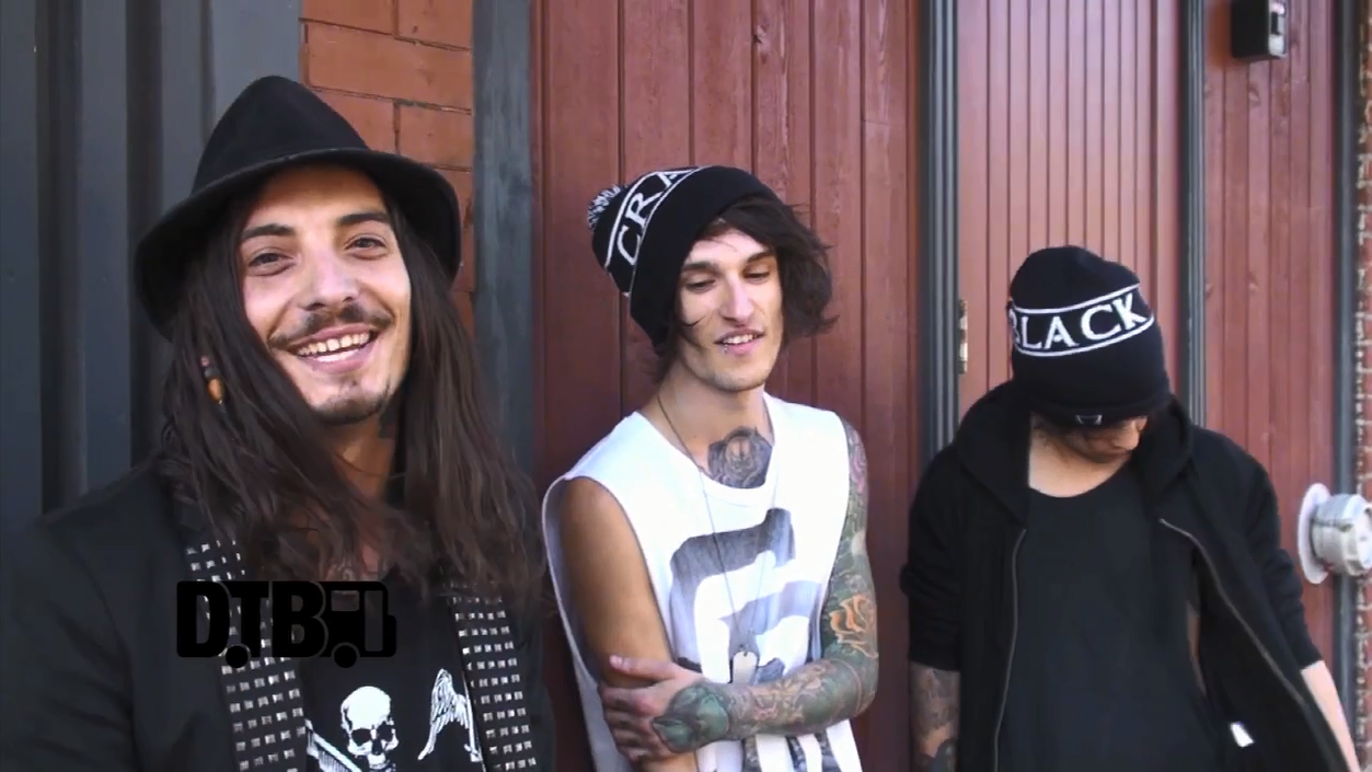 Upon This Dawning – TOUR TIPS [VIDEO]