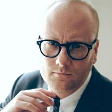 Mike Doughty Announces U.S. Fall Tour