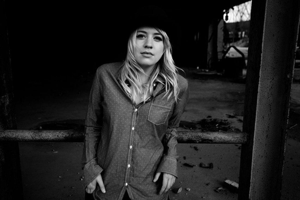 Alexz Johnson Announces North American Tour With Jared & The Mill