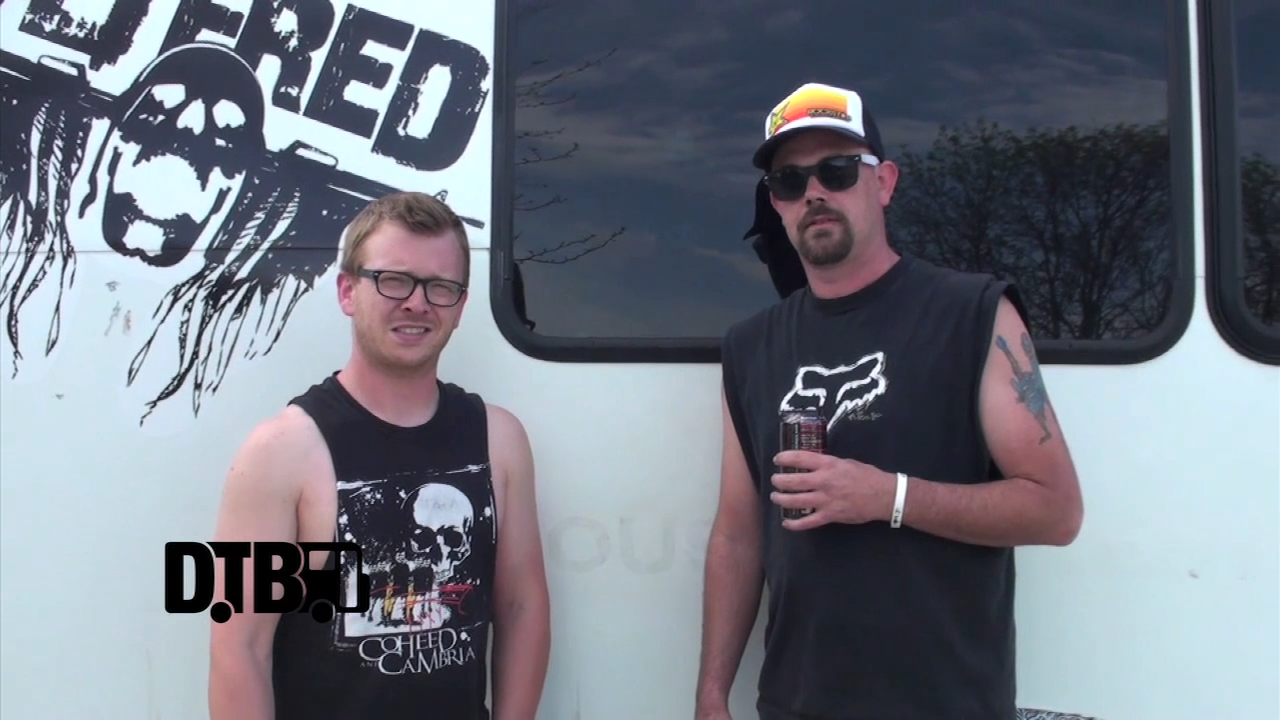Altered – CRAZY TOUR STORIES [VIDEO]