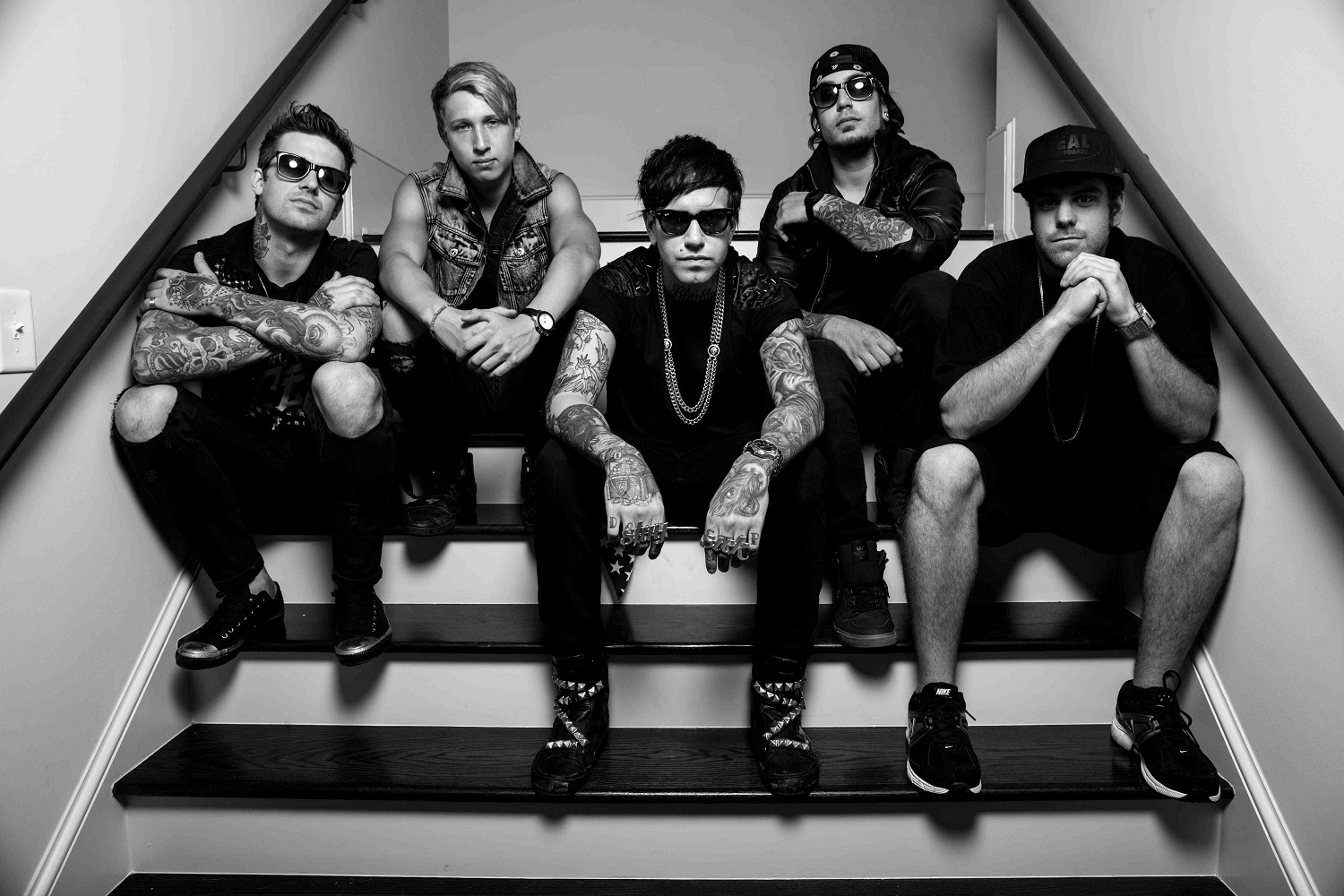 "Attila's ""Monster Outbreak Rock Tour"" – Ticket Giveaway"