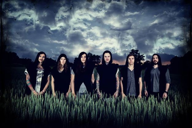 Betraying The Martyrs Announce European Tour With Texas In July
