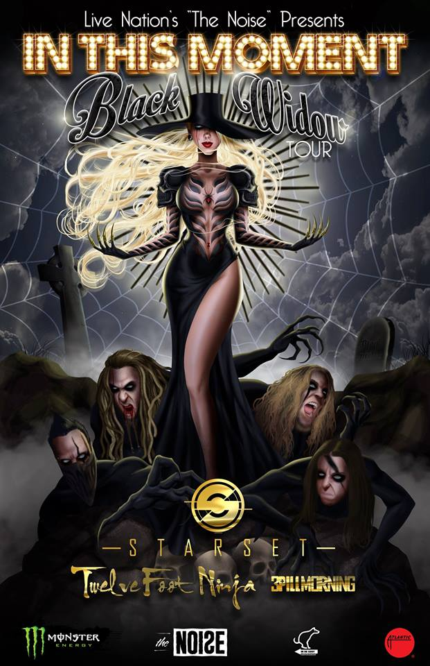 Black-Widow-Tour-poster