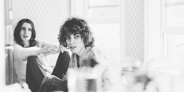 Foxygen Announce Spring U.S. / European / UK Tour
