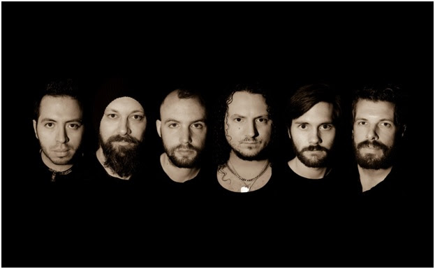 Haken Announces UK/Ireland Tour With Leprous