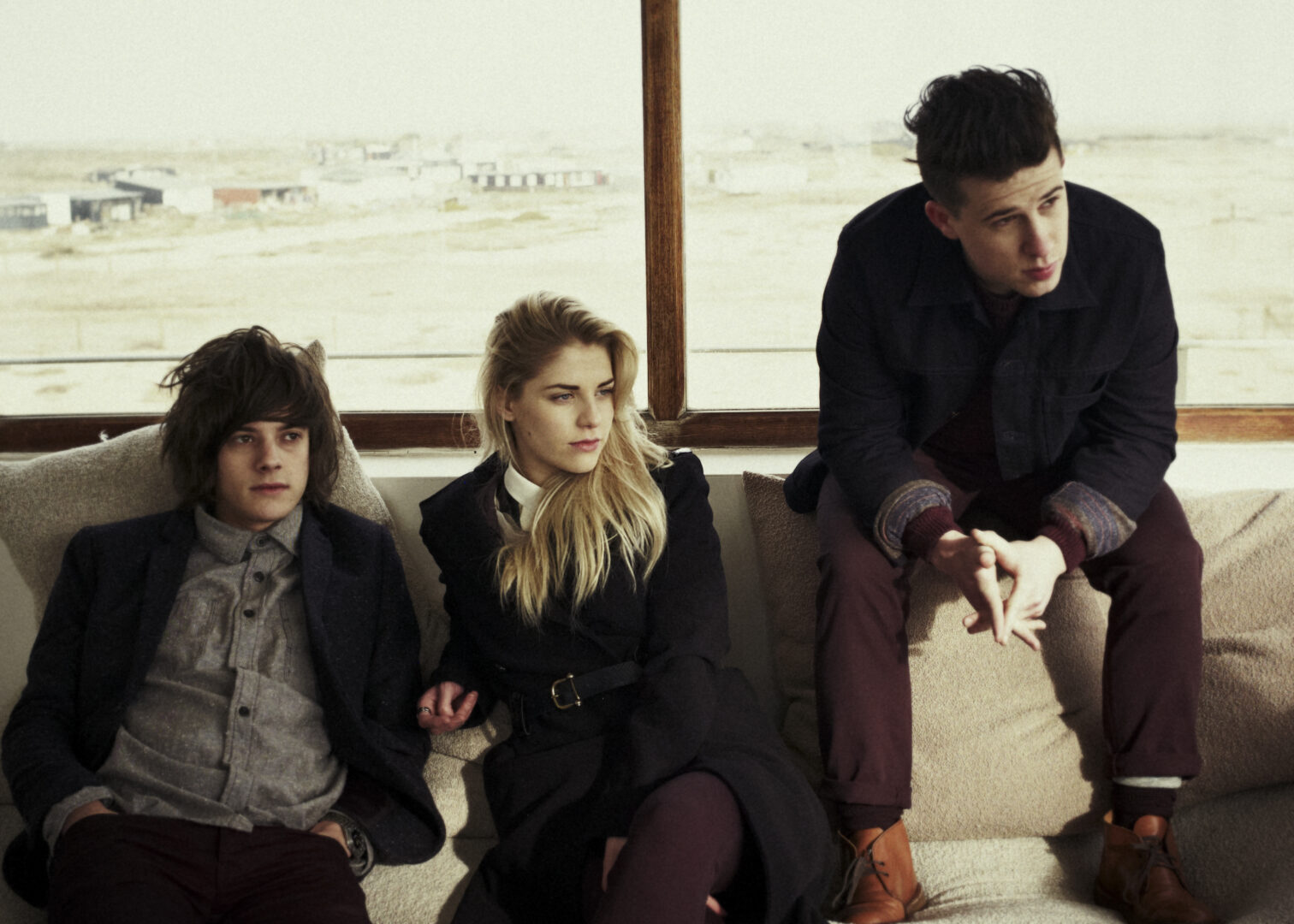 London Grammar Reschedule November North American Tour