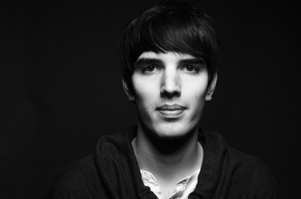 "Netsky Announces ""Stay Up With Me Tour"""