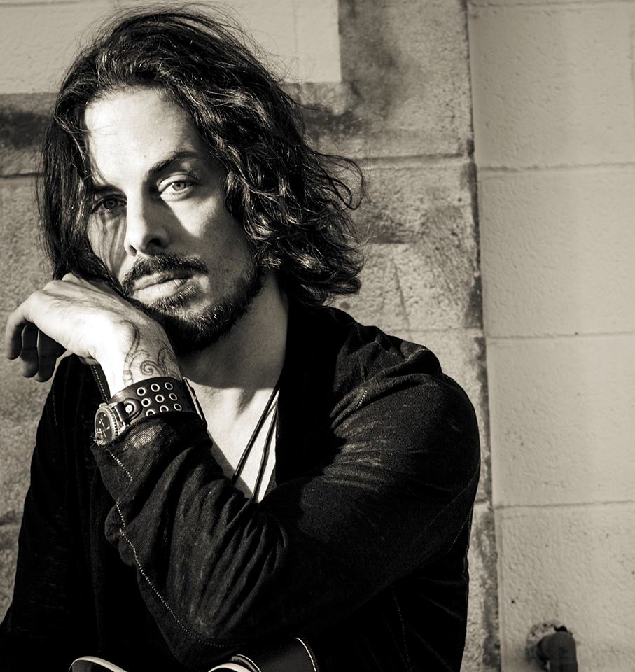 Richie Kotzen Announces U.S. Tour