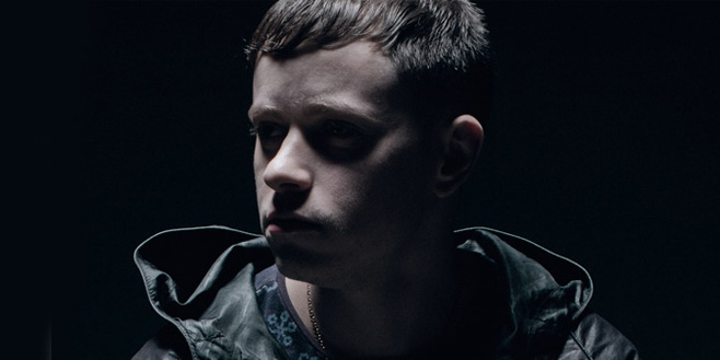 "Rustie Announces ""Green Language Tour"""
