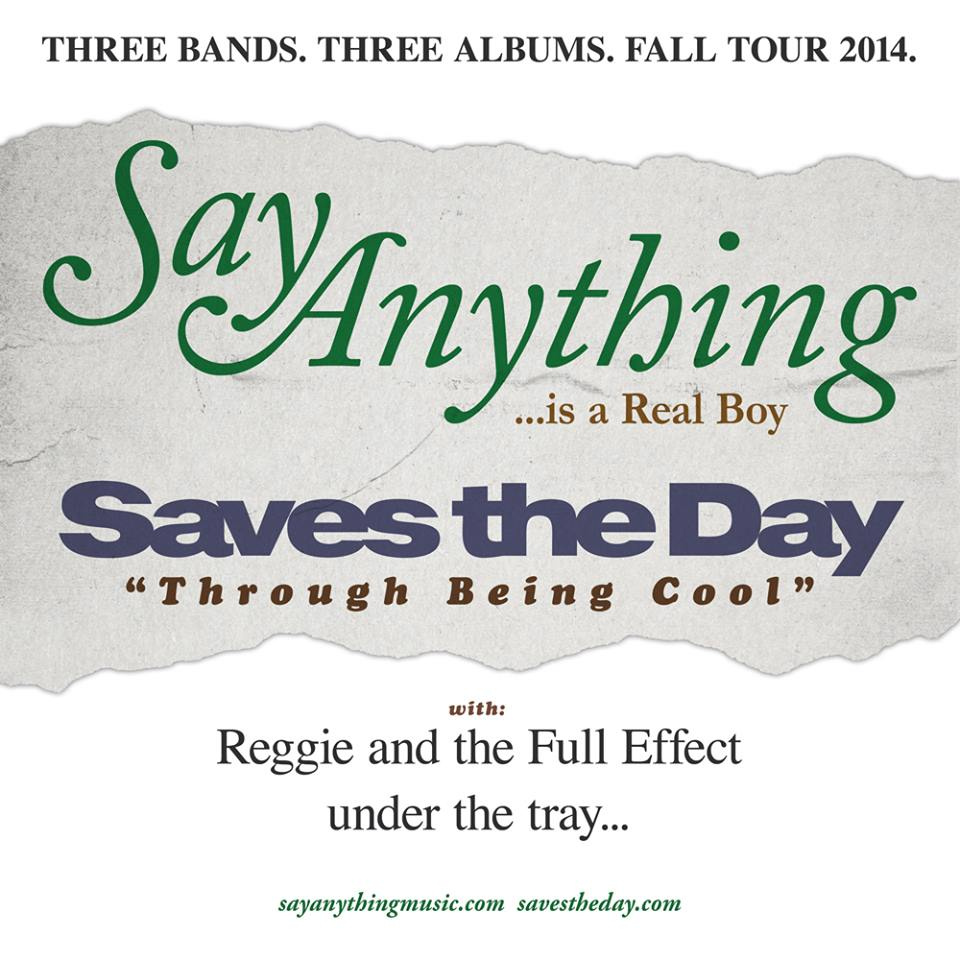 Saves-The-Day-Say-Anything-Fall-Tour-poster