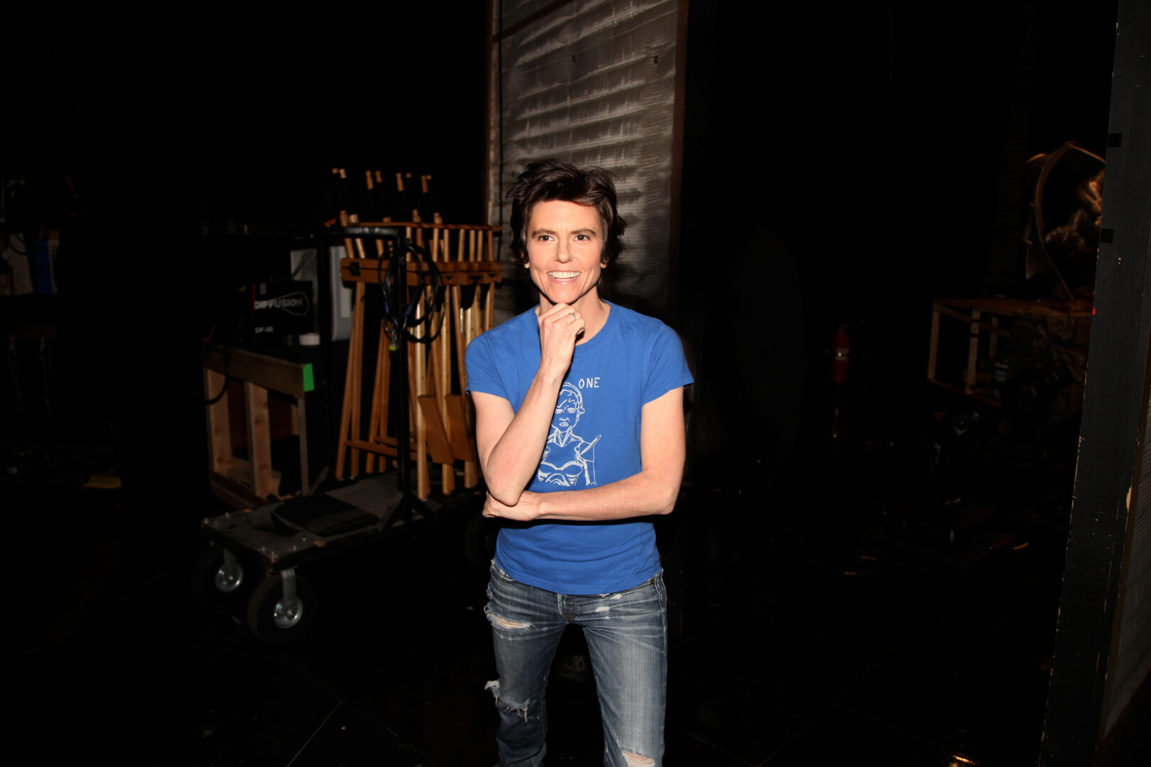 Tig Notaro Announces North American/Australian Tour