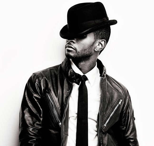 "Usher Announces ""The UR Experience"" Tour"