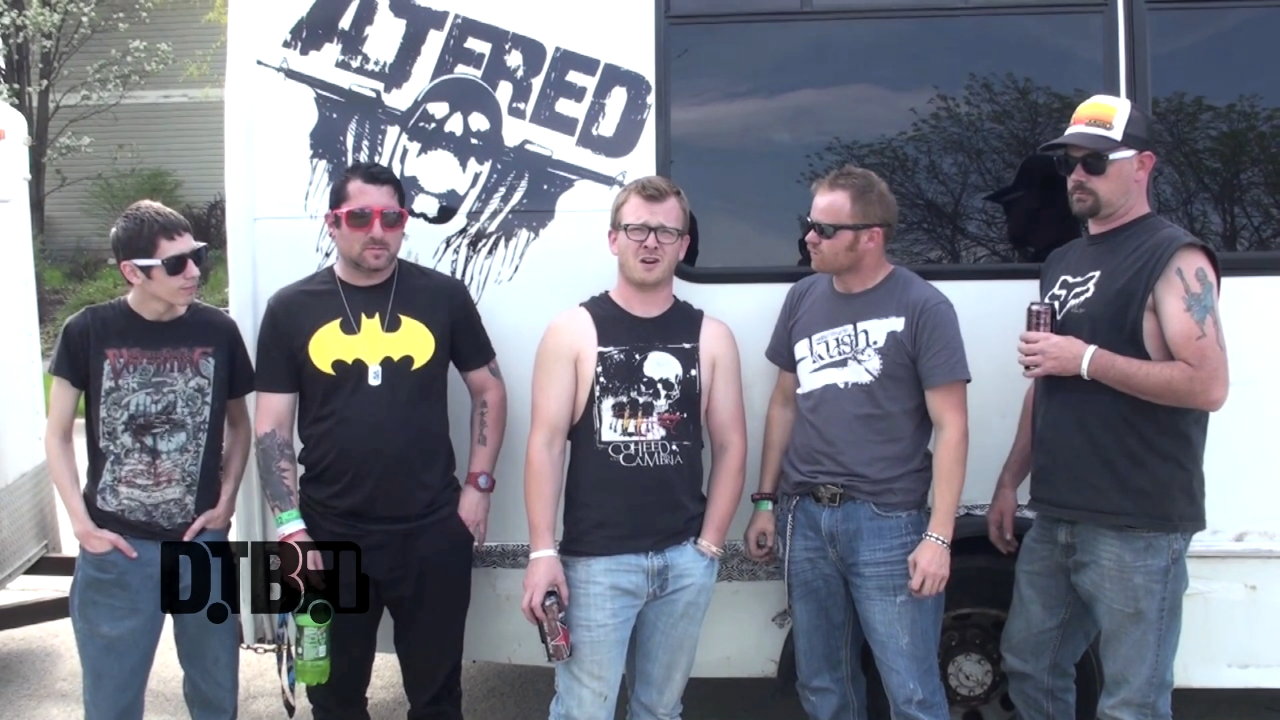 Altered – DREAM TOUR [VIDEO]