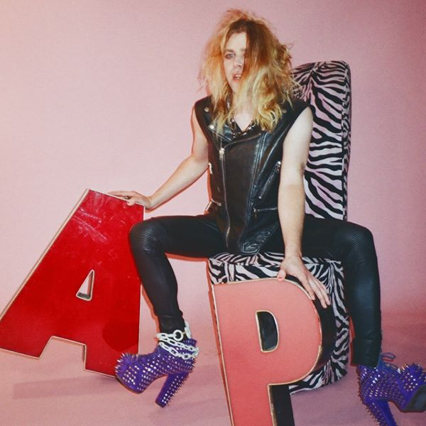 Ariel Pink Announces Australian and North American Tours