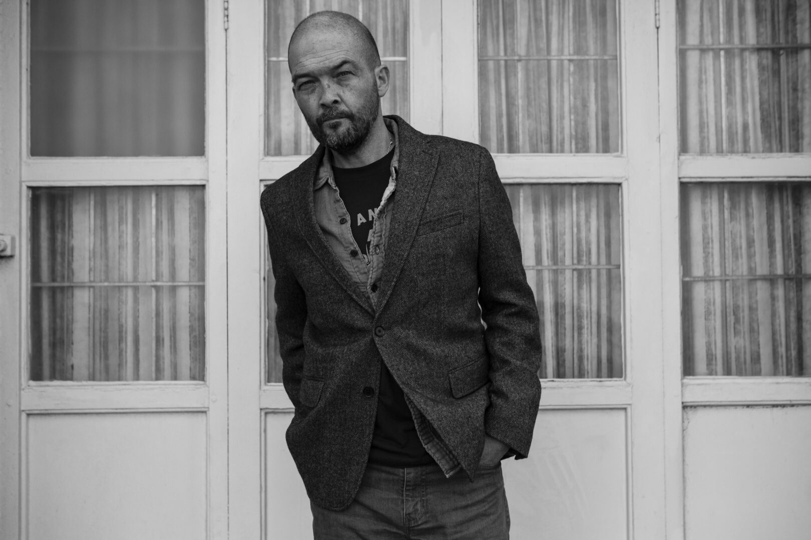 Ben Watt Announces U.S. Tour