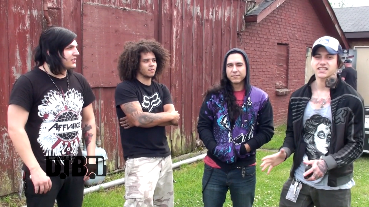 Black Tide – TOUR TIPS [VIDEO]