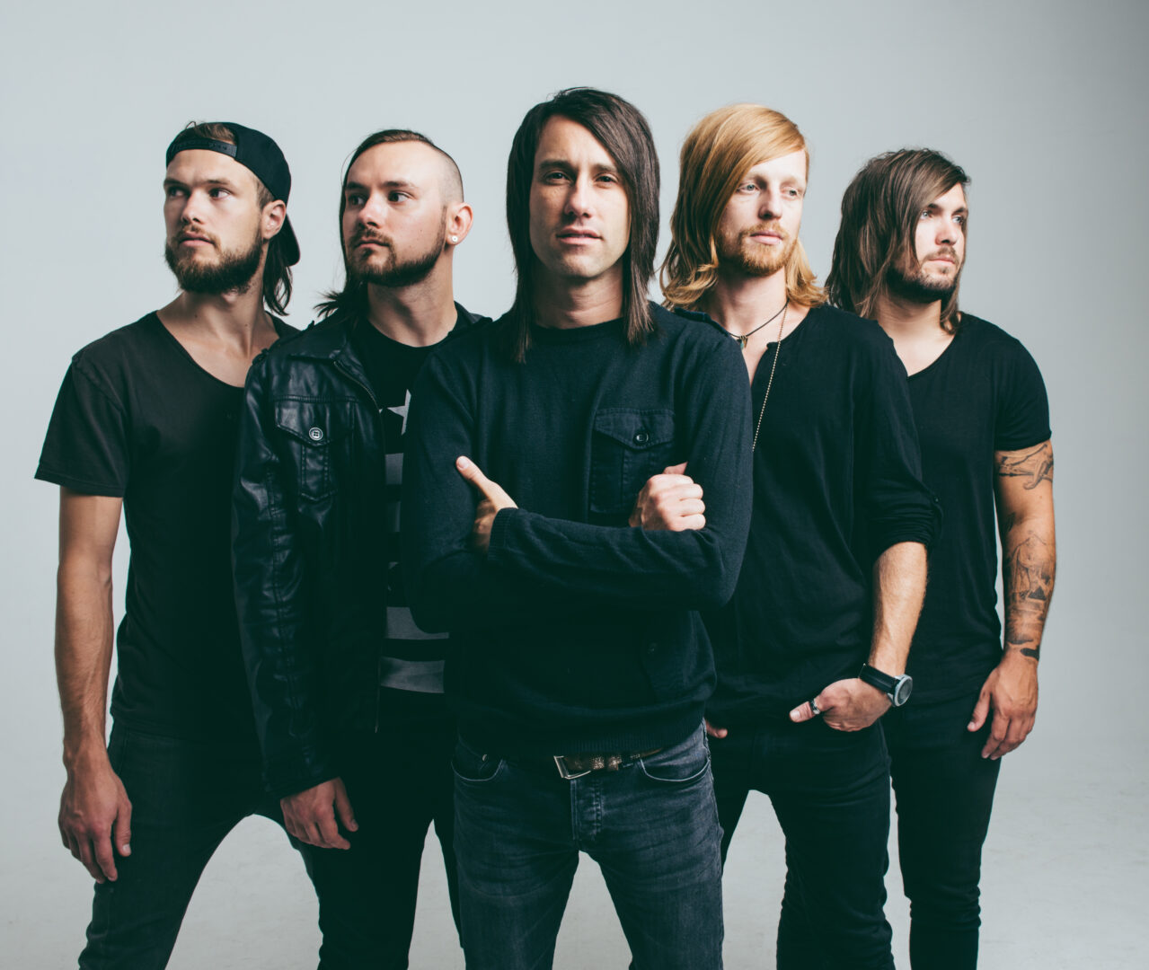 "Disciple And More Announce ""City Rockfest Tour 2015"""