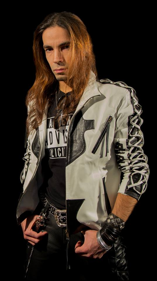 Ethan Brosh Added to Red Dragon Cartel's North American Tour