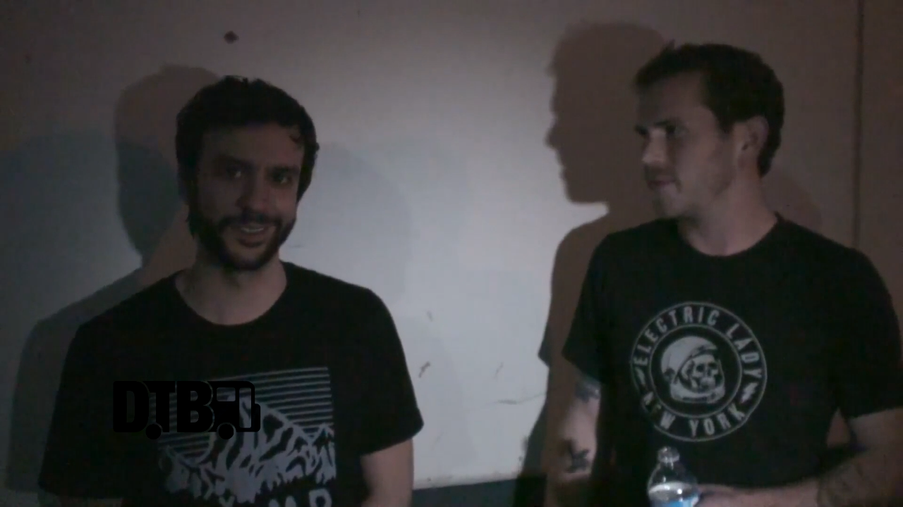 Flagship – TOUR PRANKS [VIDEO]