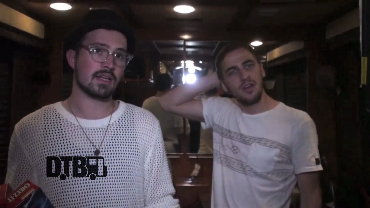 Heffron Drive – BUS INVADERS Ep. 692 [VIDEO]