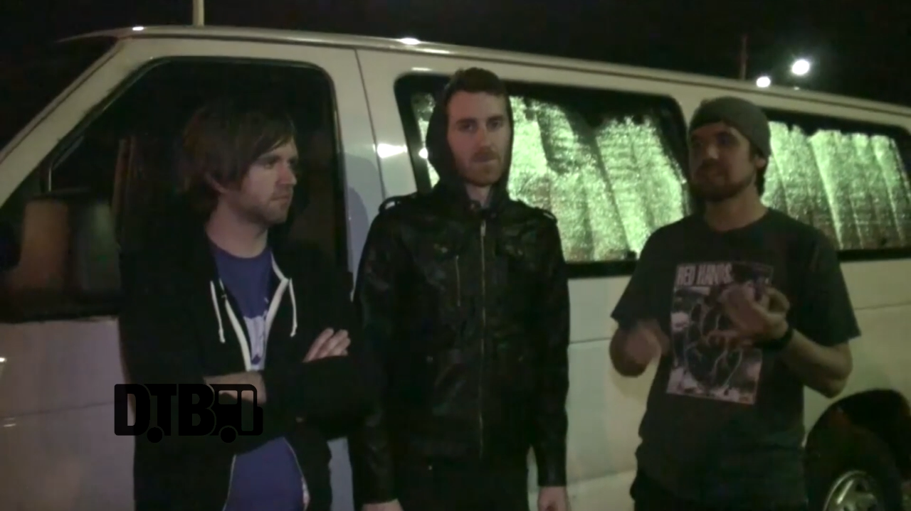 Icarus The Owl – TOUR TIPS [VIDEO]