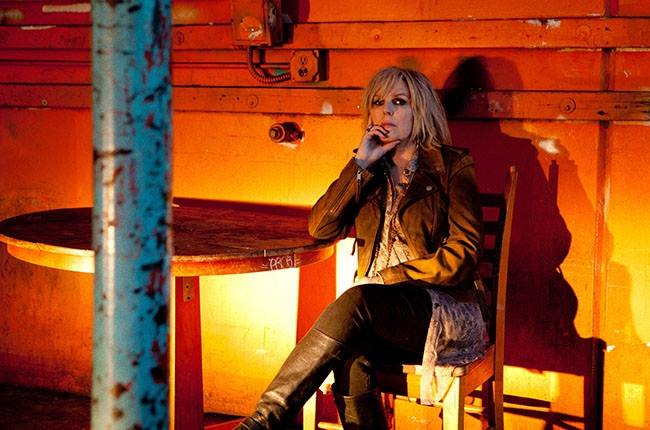 Lucinda Williams Announces U.S. Fall Tour