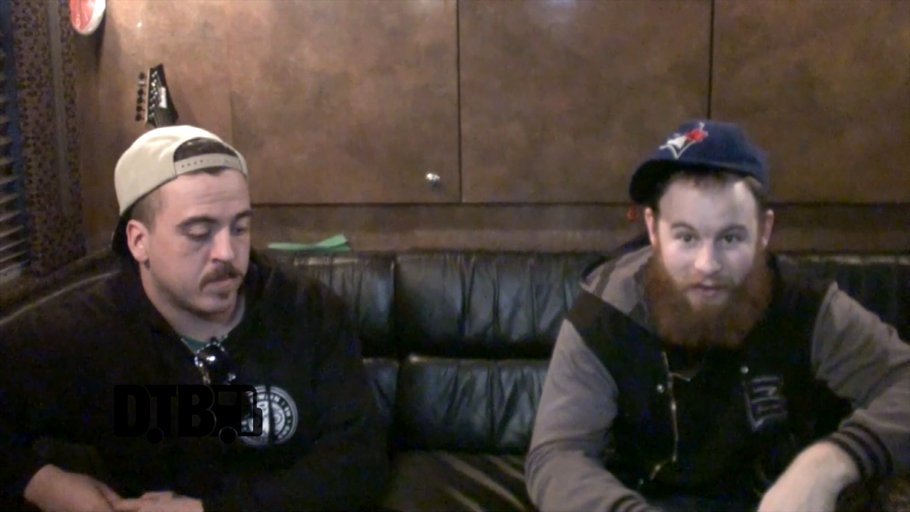Protest The Hero / The Safety Fire – DREAM TOUR [VIDEO]