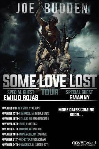 Some-Love-Lost-Tour-poster