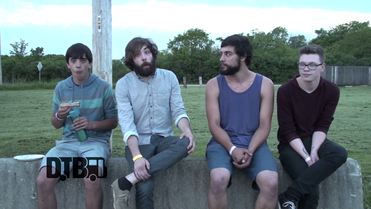 The Ongoing Concept – TOUR TIPS [VIDEO]