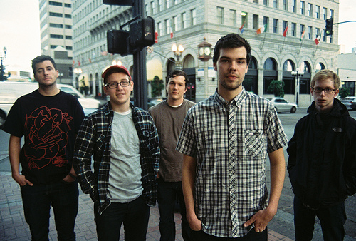 Balance and Composure Announce January U.S. Tour