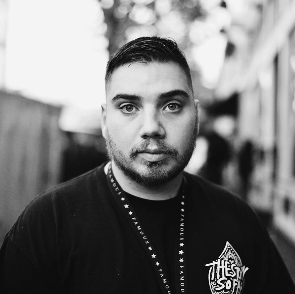 Front Porch Step Announces North American Tour