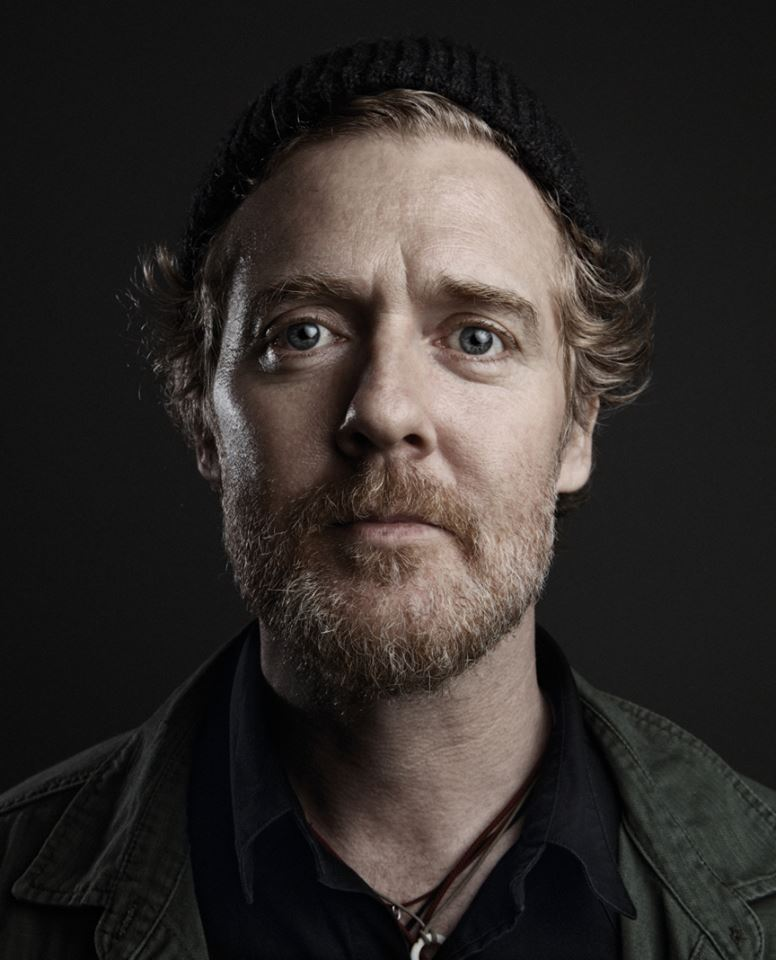 Glen Hansard Announces Winter 2015 U.S. Tour