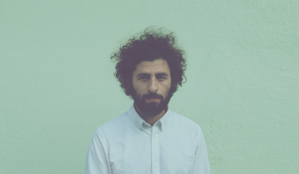 José González Announces Winter European and U.S. Tour