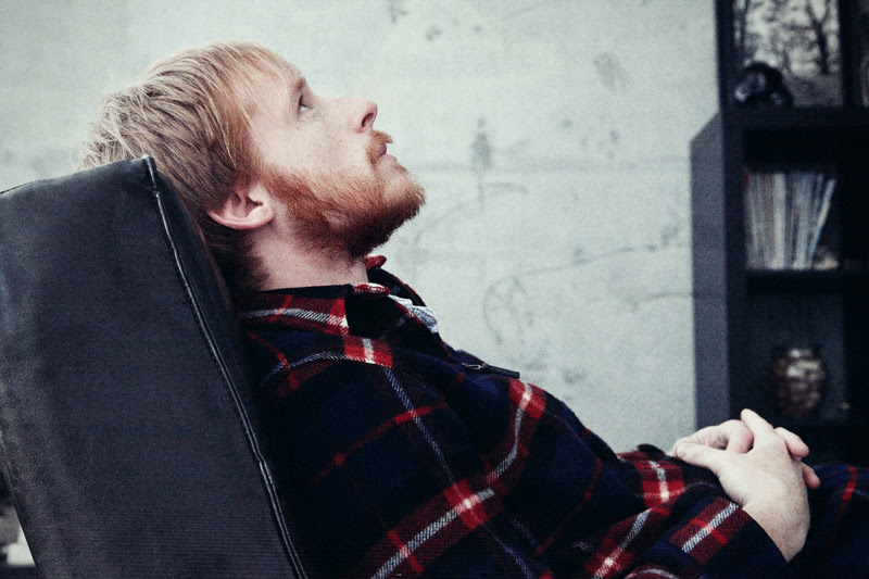 Kevin Devine Announces Co-Headline U.S. Tour With Into It. Over It.