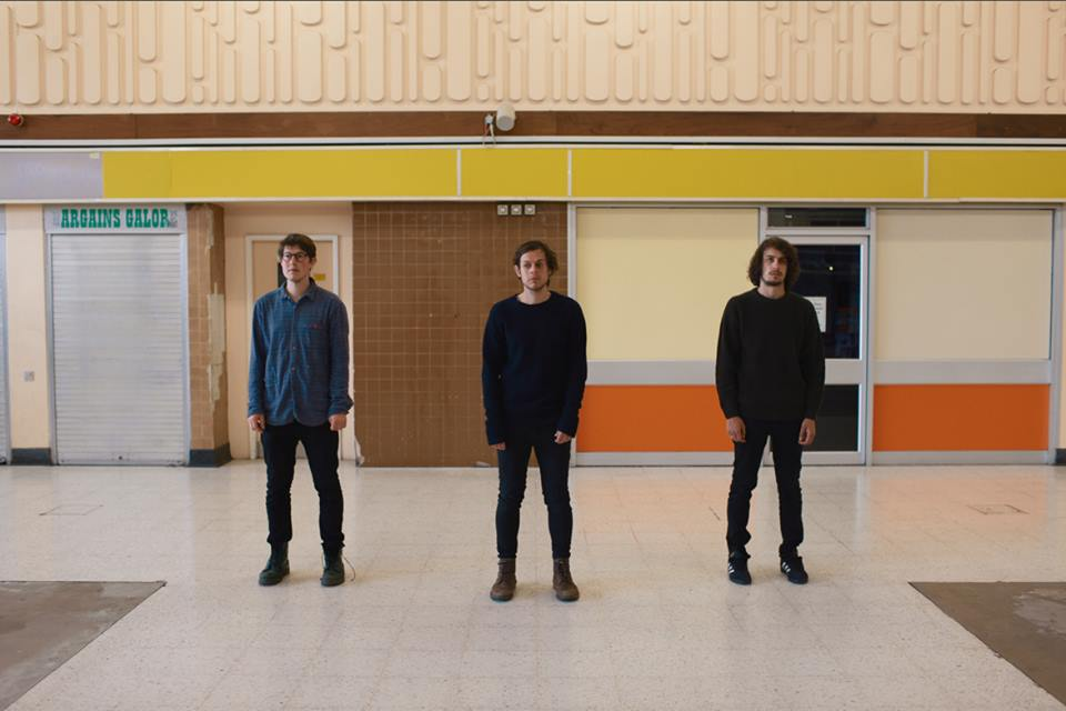 Little Comets Announce Winter 2015 European Tour