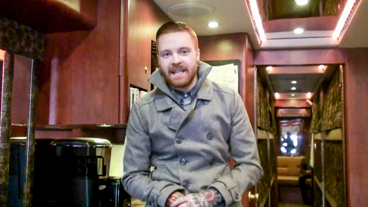 Memphis May Fire – PRESHOW RITUALS [VIDEO]