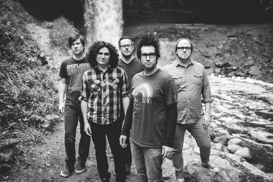 "Motion City Soundtrack's ""Commit This To Memory: 10 Year Anniversary Tour"" – GALLERY"