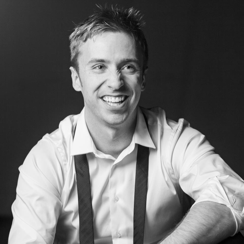 Peter Hollens – DREAM TOUR