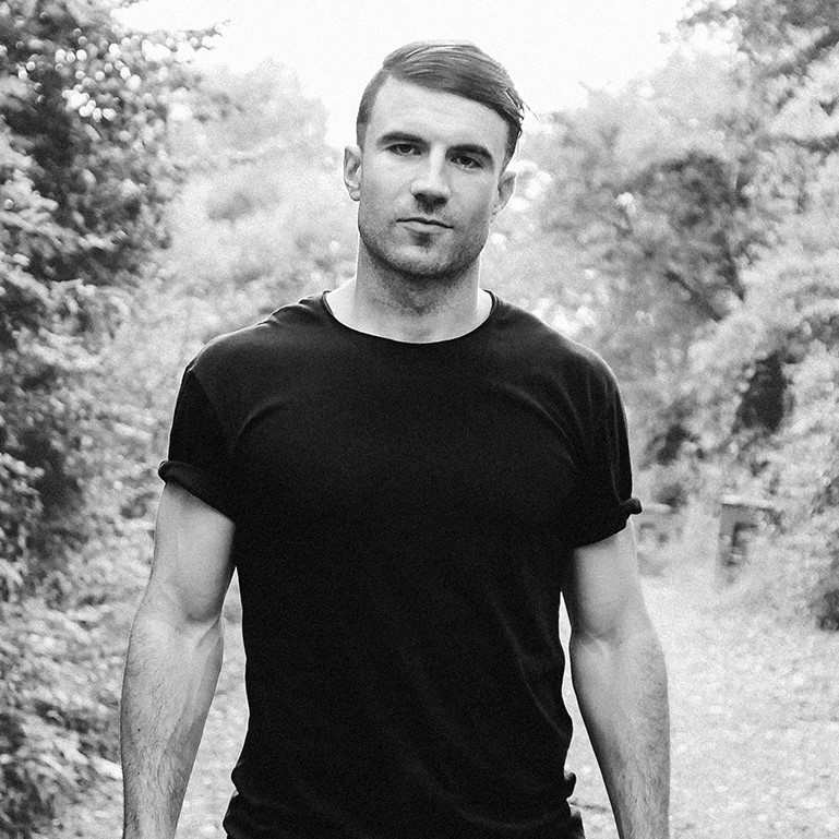 "Sam Hunt Announces ""Lipstick Graffiti Tour"""