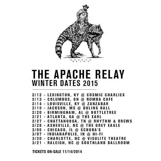 The-Apache-Relay-Winter-Tour-poster