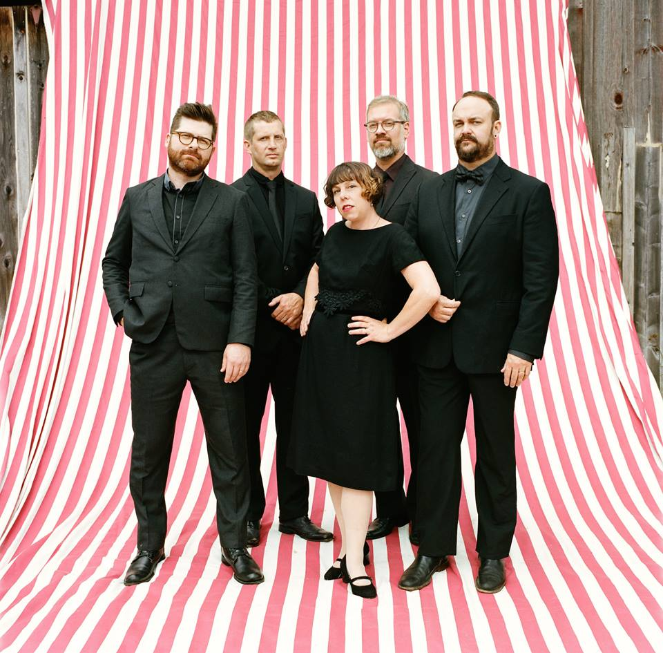 The Decemberists Announce U.S. Spring Tour